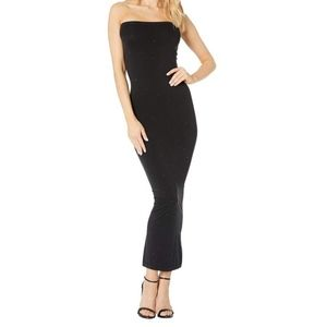 Wolford Fatal Dress in Black